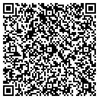 QR-код с контактной информацией организации ЮЖУРАЛМАШКОМ