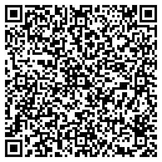 QR-код с контактной информацией организации OKTOBER.RU