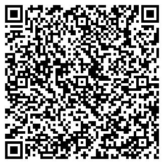 QR-код с контактной информацией организации МИАССТЕХМАШ