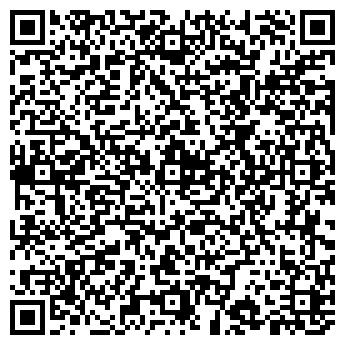 QR-код с контактной информацией организации АРЕАЛ-ИНФОРМ ООО
