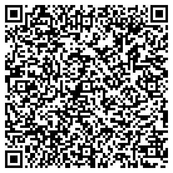 QR-код с контактной информацией организации №5 ДЕТСКИЙ САД ДОУ