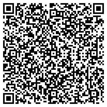 QR-код с контактной информацией организации №8 ДЕТСКИЙ САД ДОУ