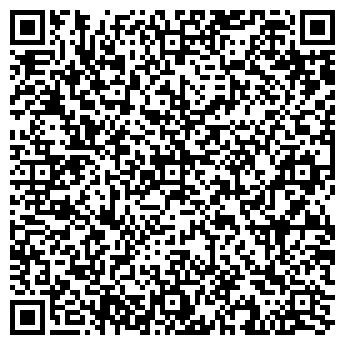 QR-код с контактной информацией организации №51 ДЕТСКИЙ САД ДОУ
