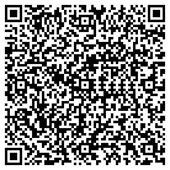 QR-код с контактной информацией организации Закрытое акционерное общество ФОРА-БАНК АКБ