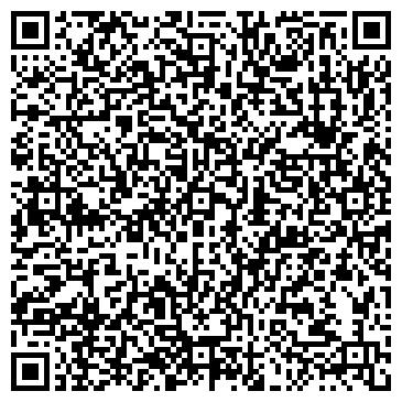 QR-код с контактной информацией организации №11 СРЕДНЯЯ ОБЩЕОБРАЗОВАТЕЛЬНАЯ ШКОЛА МОУ