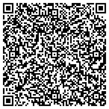 QR-код с контактной информацией организации №14 ОСНОВНАЯ ОБЩЕОБРАЗОВАТЕЛЬНАЯ ШКОЛА МОУ