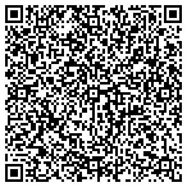 QR-код с контактной информацией организации №17 СРЕДНЯЯ ОБЩЕОБРАЗОВАТЕЛЬНАЯ ШКОЛА МОУ