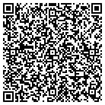 QR-код с контактной информацией организации №35 СРЕДНЯЯ ОБЩЕОБРАЗОВАТЕЛЬНАЯ ШКОЛА