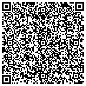QR-код с контактной информацией организации №53 СРЕДНЯЯ ОБЩЕОБРАЗОВАТЕЛЬНАЯ ШКОЛА МОУ