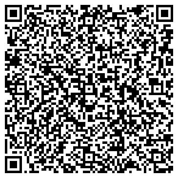 QR-код с контактной информацией организации №73 СРЕДНЯЯ ОБЩЕОБРАЗОВАТЕЛЬНАЯ ШКОЛА МОУ