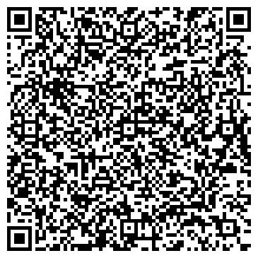 QR-код с контактной информацией организации ДЮСШ №2 ПО БОРЬБЕ САМБО, ДЗЮДО, БОКСУ