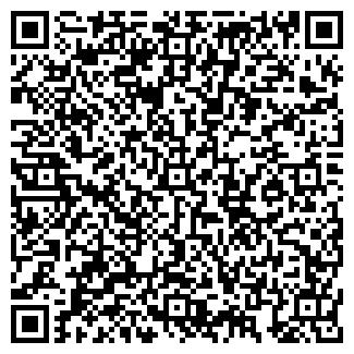 QR-код с контактной информацией организации ДЮСШ №4 МУ ДОД