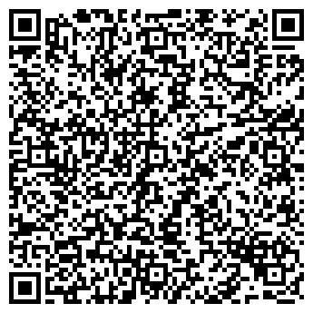 QR-код с контактной информацией организации ШКОЛА-ИНТЕРНАТ VII ВИДА СКО