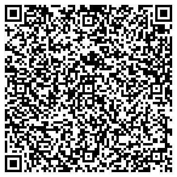 QR-код с контактной информацией организации МЕТРО БЕСПЛАТНАЯ ГАЗЕТА, ООО 'МИАСС-МЕДИА'