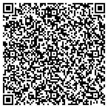 QR-код с контактной информацией организации УРАЛЬСКИЙ АВТОМОБИЛЬ ГАЗЕТА