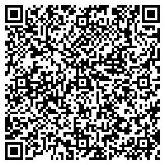 QR-код с контактной информацией организации МИР БЛАНКОВ