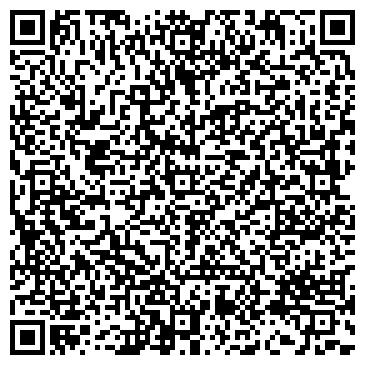 QR-код с контактной информацией организации ТЕЛЕРАДИОКОМПАНИЯ ОАО 'МИАСС'