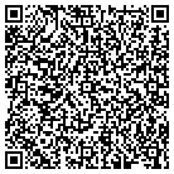 QR-код с контактной информацией организации POLYGON ЦИФРОВАЯ ТИПОГРАФИЯ