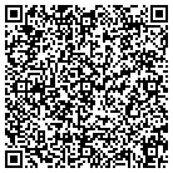 QR-код с контактной информацией организации ЛЮДМИЛА ПАРИКМАХЕРСКАЯ