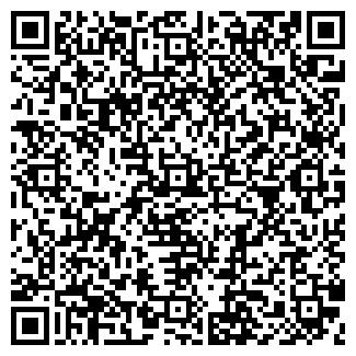 QR-код с контактной информацией организации БАКАР ОДО