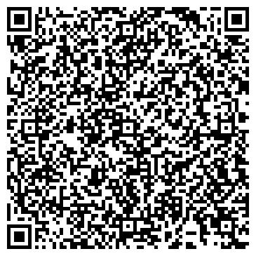 QR-код с контактной информацией организации ПРЕСТИЖ ПАРИКМАХЕРСКАЯ, ИП ЛИПИЛИНА О.Г.