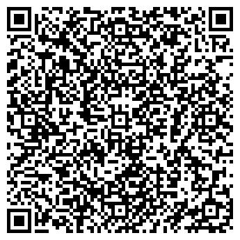 QR-код с контактной информацией организации АКТУАЛЬ САЛОН КРАСОТЫ