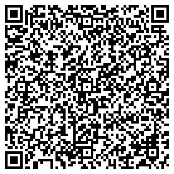 QR-код с контактной информацией организации АКВАРЕЛЬ САЛОН КРАСОТЫ ООО