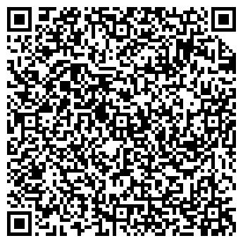 QR-код с контактной информацией организации БОДИСТИЛЬ САЛОН КРАСОТЫ
