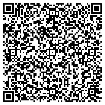 QR-код с контактной информацией организации МАГИЯ КРАСОТЫ САЛОН