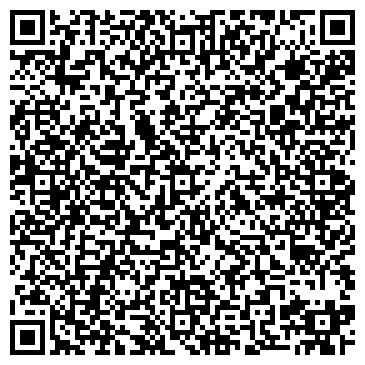 QR-код с контактной информацией организации «Сфера Экологии»