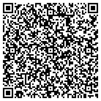 QR-код с контактной информацией организации ХАНТЫ-МАНСИЙСКИЙ БАНК