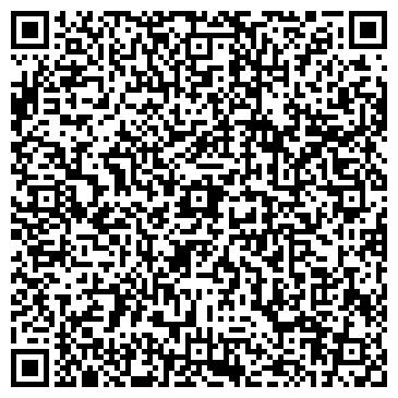QR-код с контактной информацией организации АТЕЛЬЕ НА РОМАНЕНКО ООО 'БОН'