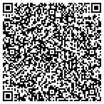 QR-код с контактной информацией организации ГОЛОВНЫЕ УБОРЫ И ШУБЫ АТЕЛЬЕ