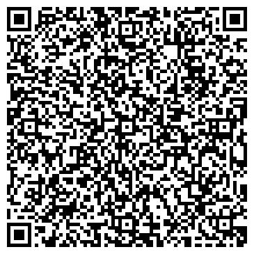 QR-код с контактной информацией организации ООО АТЕЛЬЕ «ExcLUSIVE & M»