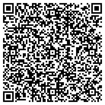 QR-код с контактной информацией организации БАРС ЧУП