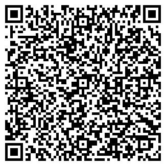 QR-код с контактной информацией организации АВТО-ГАЛ НПП ООО