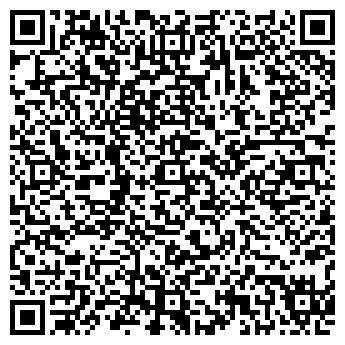 QR-код с контактной информацией организации ИП ТАТАУРОВ А.В.