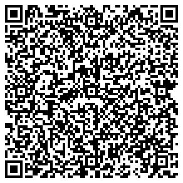 QR-код с контактной информацией организации ЕКАТЕРИНА АГЕНТСТВО ПРАЗДНИКА