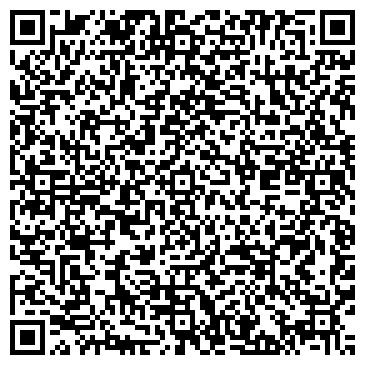 QR-код с контактной информацией организации ФОТОСТУДИЯ СЕРГЕЯ КРАСНОПЕЕВА