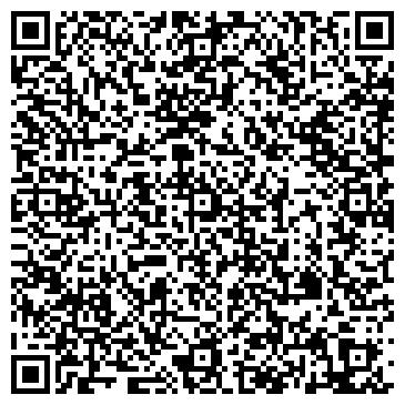 QR-код с контактной информацией организации АТЕЛЬЕ «ExcLUSIVE & M»