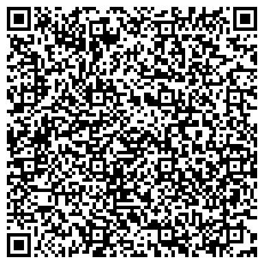 QR-код с контактной информацией организации КАМНЕРЕЗНАЯ МАСТЕРСКАЯ СЕВЕРНОГО КЛАДБИЩА, ИП ГОРЯЧЕВ А.Н.