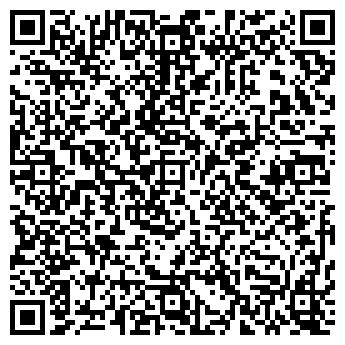 QR-код с контактной информацией организации ИП ГЛАЗЫРИН А.В.