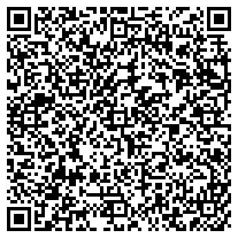 QR-код с контактной информацией организации АСГАРД МЕМОРИАЛЬНАЯ КОМПАНИЯ