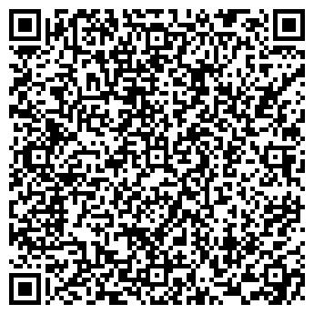 QR-код с контактной информацией организации ГЕНЕЗИС РИТУАЛЬНОЕ БЮРО