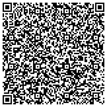 QR-код с контактной информацией организации Специализированное Предприятие по Вопросам Похоронного Дела