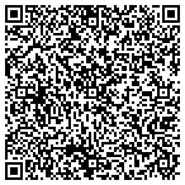 QR-код с контактной информацией организации ГОРОДСКАЯ ЦЕНТРАЛЬНАЯ ПОЛИКЛИНИКА
