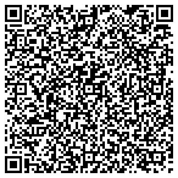 QR-код с контактной информацией организации ДЕТСКАЯ ПОЛИКЛИНИКА ГКБ №3 МУЗ