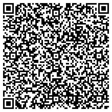 QR-код с контактной информацией организации АМАЛТЕЯ МЕДИЦИНСКИЙ ЦЕНТР ООО