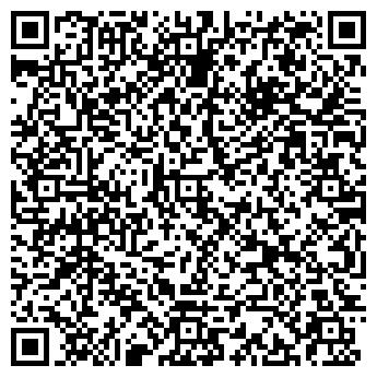 QR-код с контактной информацией организации ДЭНС-ЦЕНТР, ИП КУЗЬМИНА Т.В.