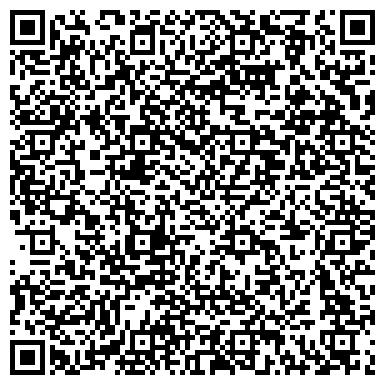QR-код с контактной информацией организации Консультативно-диагностическая поликлиника